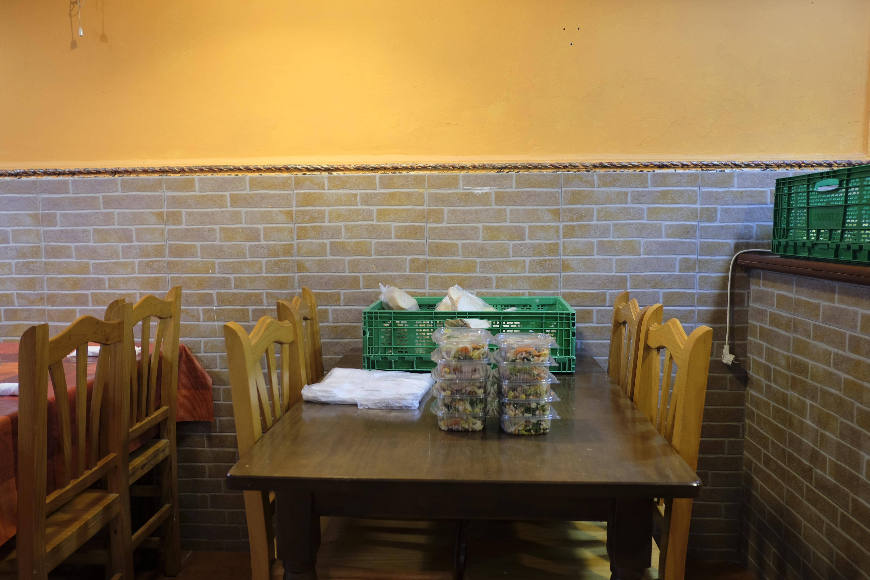 taula amiga menjador social